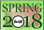 Steiff Spring 2018 Catalogs