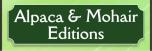 Steiff Spring 2019 Catalog Alpaca and Mohair