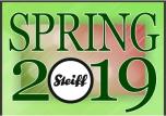 Steiff Spring 2019 Catalogs