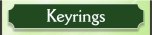 Steiff Spring 2019 Keyrings