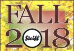 Steiff Fall 2018 Catalogs